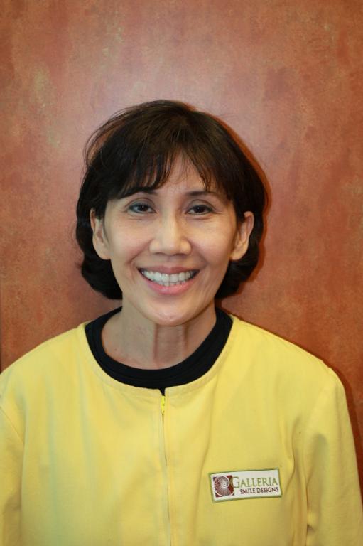 Thuy Nga L. Vu, DDS Dentist, Roseville