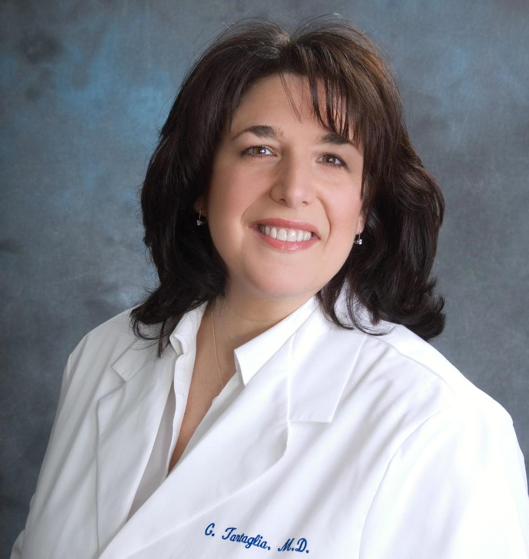 Gina Greco-Tartaglia, MD, FAAFP
