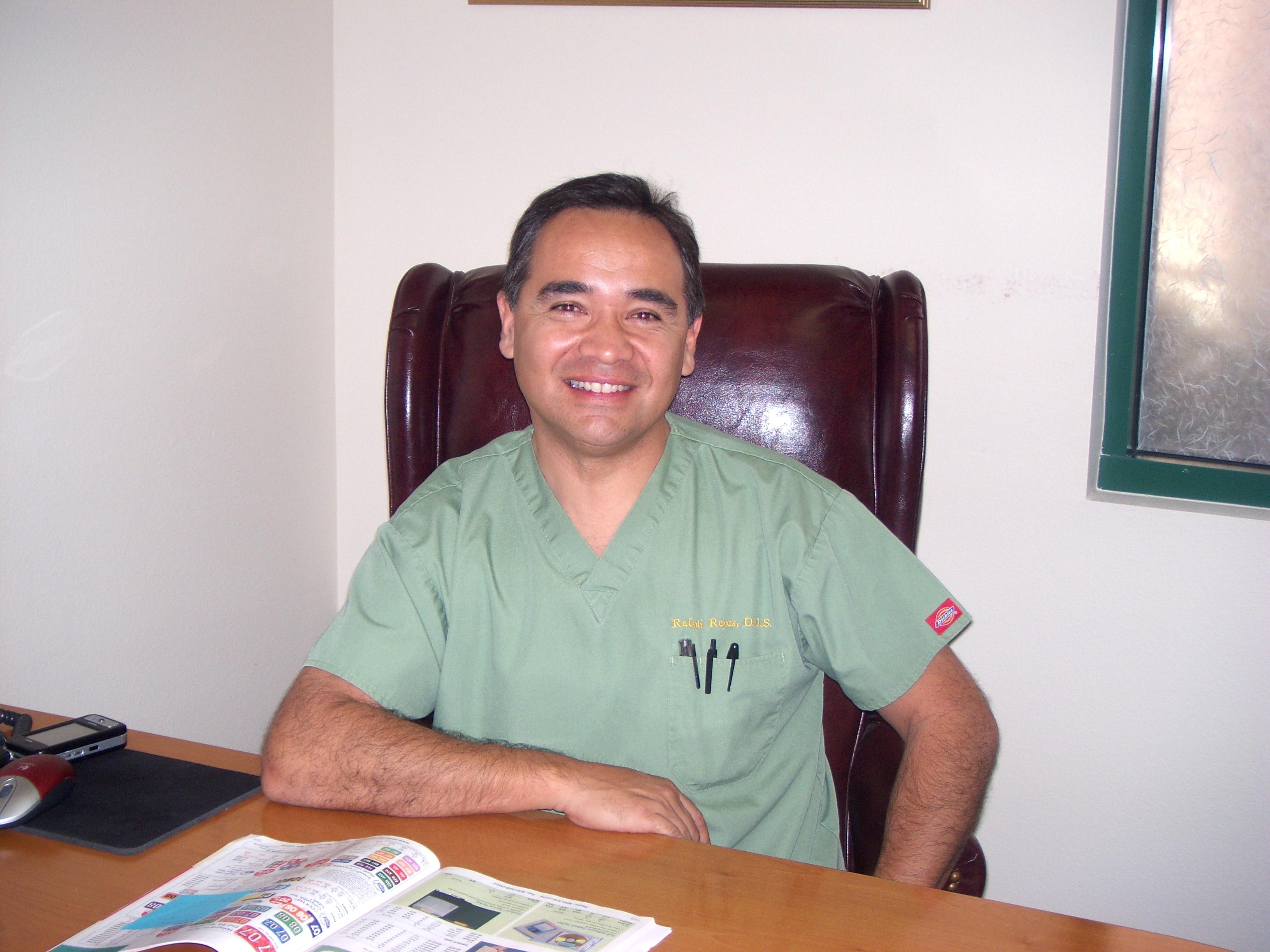 Ralph Reyes, DDS