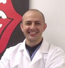 Alexander S. Litvinov, DDS