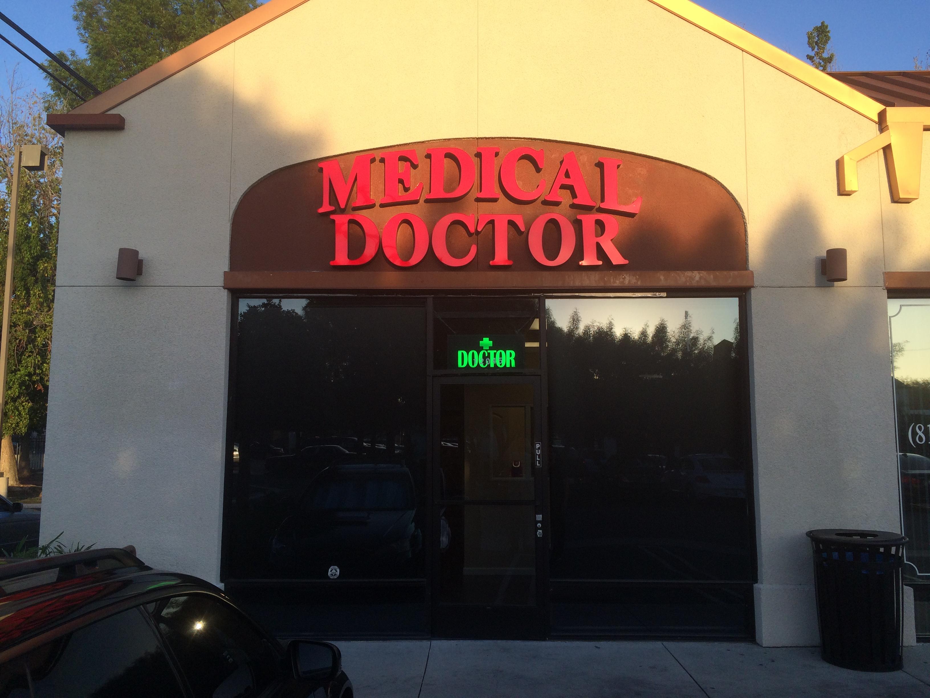 Growing Medical Marijuana Card Doctor