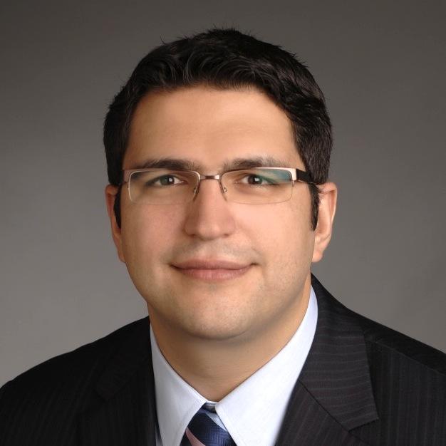 Desiderio Avila Jr., MD
