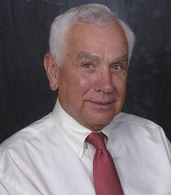 Irvin A. Roseman