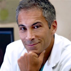 Jeffrey Epstein, MD, FACS