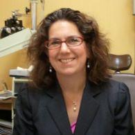 Holly P. Schneider, OD Optometrist, Newton Upper Falls
