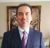 Kamran Tasharofi