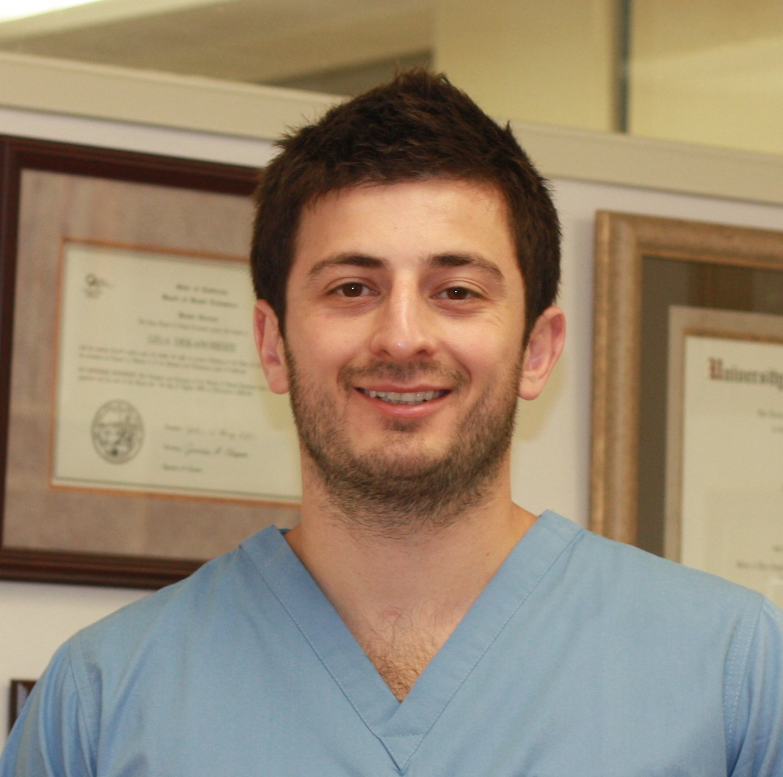 Email George Bovili Here Dentist In Beverly Hills Ca