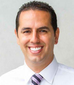 Yosi P. Behroozan, DDS