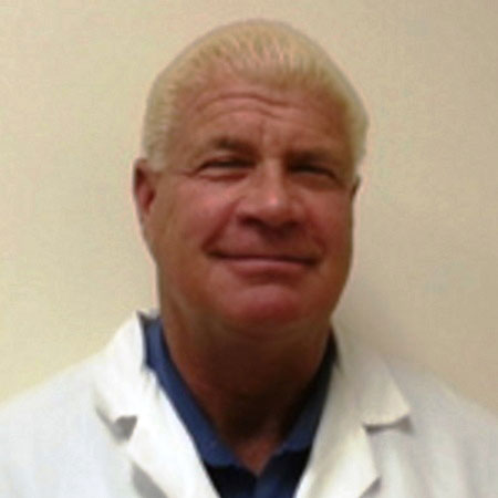 Jeffrey Ruterbusch, DO, NMD