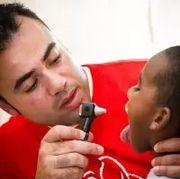 Firas Rabi, MD Pediatrician, Dublin
