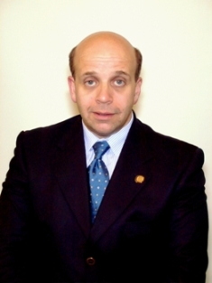 Kenneth Zahl