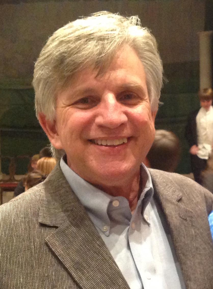 John G. Van Derwood