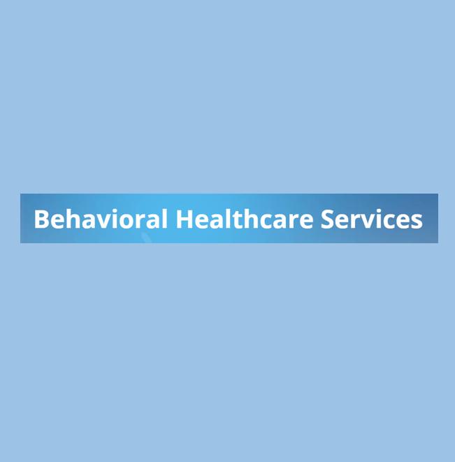 Behavioral Healthcare Services